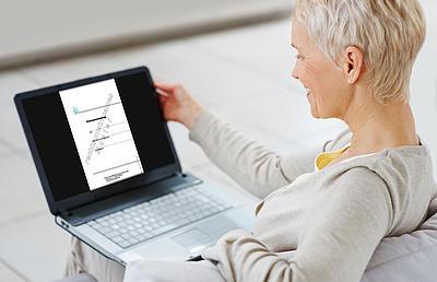 Mietvertrag Online So Funktionierts Haus Grund Rheinland